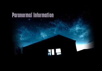 Paranormal Information